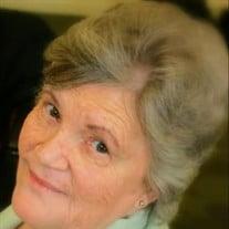 Margie  Hudson
