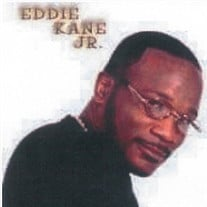 "Mr. Ferdell ""Eddie Kane"" Pitts"