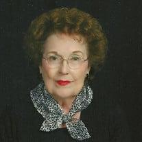 Betty Wyche Rader