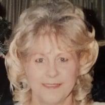 Margaret  Mae Speight