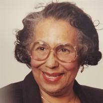 Mrs. Ruth  M. Allen