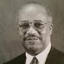 James William  Anderson  Jr.