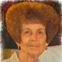 Mrs.  Mary Sue Gordon