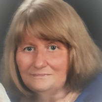 Judy Ann Catchot