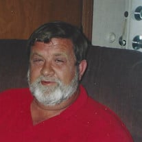 Mr. Jerry Jack Busby