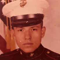 Rafael M. Flores Jr.