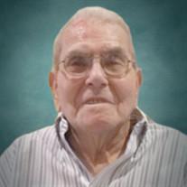 Waldo Briggs Young, Jr.