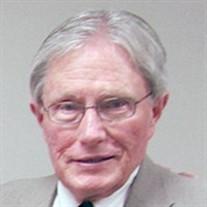 Mr. John Richard Volkert