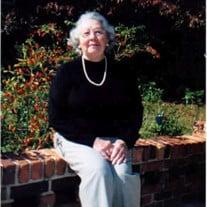 Mary V. Horner