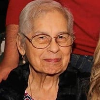 Olga C. Briones