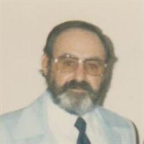 Donald D. Bishop
