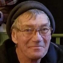 Thomas Bernard Heisserer