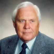 Arlie E. Allison
