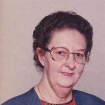 Marlene Alexander