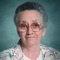 Christine Kite Capell