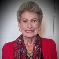 Linda Lou Van Winkle