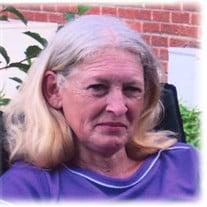 Rosalie Ann (Rosie) Dodd Staggs, 63, Florence, AL