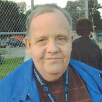 Wayne Arthur Meadows