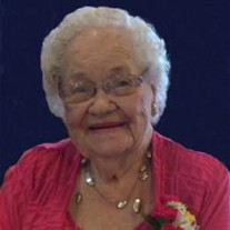 Irene C. Vandrovec