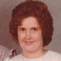 Valda Mae McClain