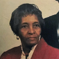 Mrs. Geneva Moore Harvey
