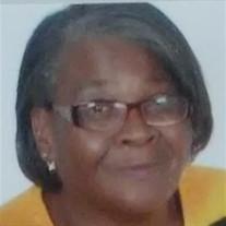 Ms. Doris J. Deloatch