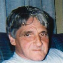 Patrick J. Derenzo
