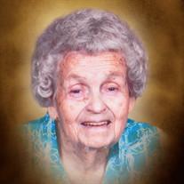 Mrs. Geneva Harrison Kotal
