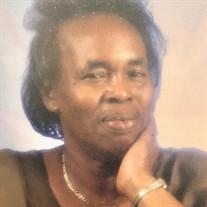Sis. Andrella Ward   Dixon