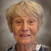 Mrs.  Jancie S.  Fletcher