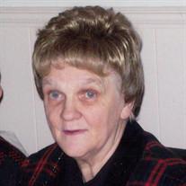Sue Bennett Gibson