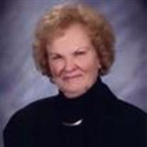 Kathleen Saucer Brock