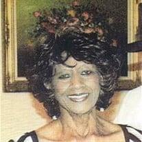 Phyllis Davis Barber - Gray