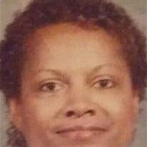 Ms. Sheila V. Reynolds