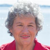 Brenda Mulsow Taylor