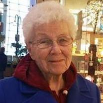 Beryl Marilyn Barnes
