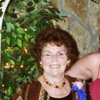 Ruby Marie Cone