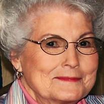 Gracie Louella Straub