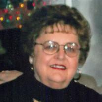 Barbara Ann Fogle Crow