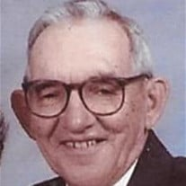 Huey P.  Theriot