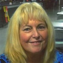 Judy Lynn Parker