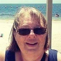 Ms. Jeannette M. McMichael