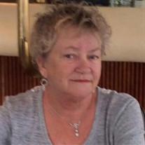 Sandra Cantrell Turner