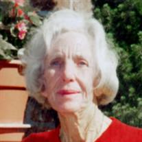 Rosemary Bouziden