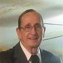 """William """"Bill"""" Taylor of Henderson, TN"""