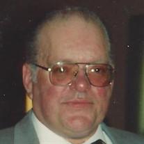 Gerald M. Fike