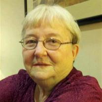 Mary J. Wilson Ray