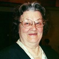 Lillian S Ahola