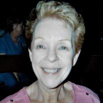 Marlene B. Gaudet