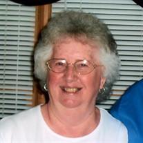 Lettie Jane  Rogers